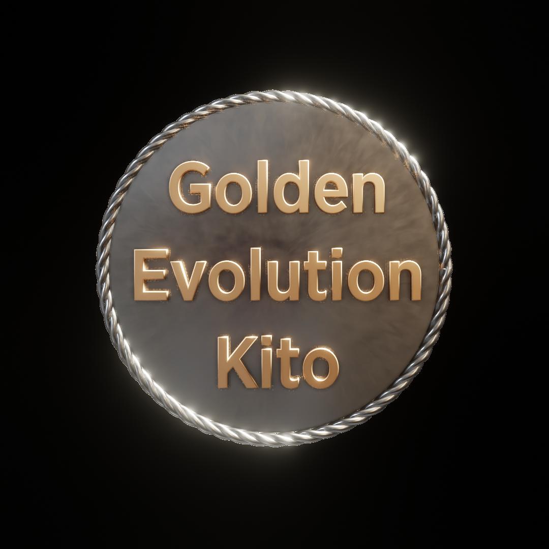Golden Evolution Kito